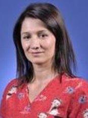 Ms Vedrana Akrapovic - Nurse at Džepina Medical Group