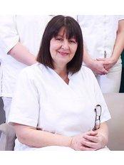 Mirjana Kustec - Practice Director at Policlinic Kustec