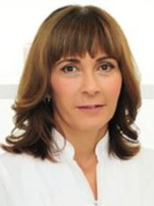 Dr Snježana Kramaric - Doctor at Poliklinika Bagatin - Green Gold Tower