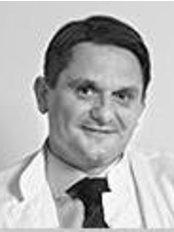 Dr Marko Krmpotic - Oral Surgeon at Poliklinika Imed