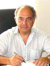 Dr. Lefteris Demetriou Plastic Surgery - Larnaca Hospital Timios Stavros (Holy Cross) - 17, R.Santi Rd., Larnaca, 6052,  0