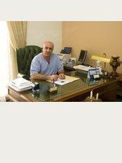 Pantazis Clinic - Pentayia 8, Agios Athanasios, Limassol, 4100,