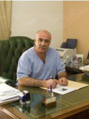 Pantazis Clinic - Pentayia 8, Agios Athanasios, Limassol, 4100,  0