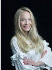 Joanna - Secretary at Dr. Demetris Stavrou - European Institute of Plastic Surgery