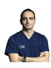 Dr Demetris Stavrou - Principal Surgeon at Dr. Demetris Stavrou - European Institute of Plastic Surgery