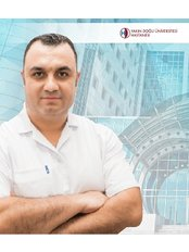 Dr Serkan  AYHAN - Operations Manager at Near East University Hospital