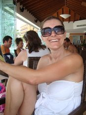 Miss Nicola Woodfine - Managing Partner at Surgery in Cyprus
