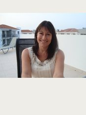 Surgery in Cyprus - Miss Natalie Mountjoy