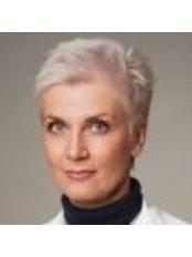 Dr Sabina Švestková - Doctor at Riva