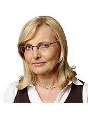 Dr Jitka Vokurková - Consultant at Surgal Clinic