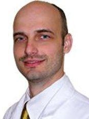 Dr Ivan Justan - Surgeon at Surgal Clinic