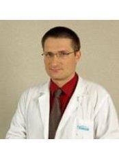 Dr. Vaclav Silhan - Arzt - Sanus Sanatorium