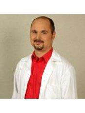 Dr. Jiri Stepan - Arzt - Sanus Sanatorium
