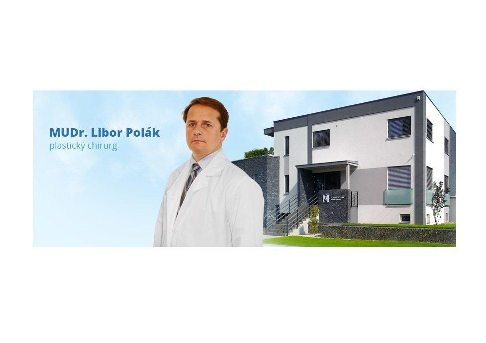 Polmedicana Esteticka Chirurgie - Homedica
