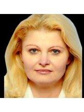 Dr Helena Singerová - Doctor at Asklepion Mariánské Lázně