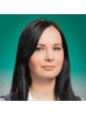 Hana Smutková - Consultant at Asklepion Praha