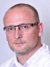 Dr Robert Hašek - Surgeon at Aura Medical Clinic