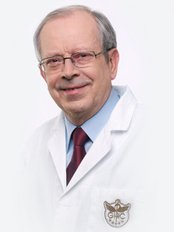 Dr. Frantisek Chaloupka -  - GHC Klinik Prag
