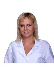 Dr. Zuzana Kulikova - Ärztin - LaserPlastic