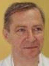 Dr Václav Polácek -  at Medilip