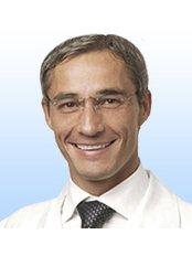 Roman Kufa - Surgeon at Praga Medica Cosmetic Surgery
