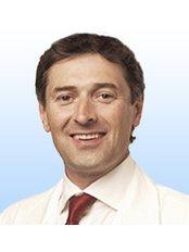 Dr Jiri Padera - Surgeon at Praga Medica Cosmetic Surgery