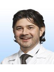 Zdenek Pros - Surgeon at Praga Medica Cosmetic Surgery