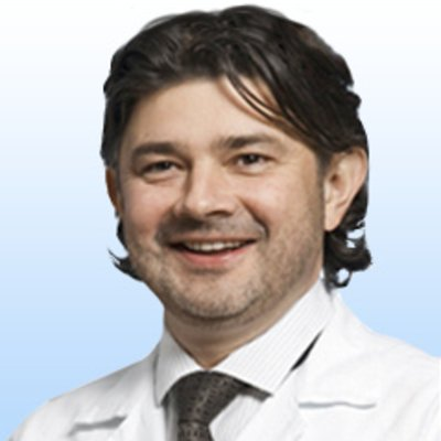 Dr Zdenek Pros