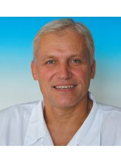 Dr Michael Vrany - Surgeon at Prague Beauty Ltd. - Plastic Surgery Clinic