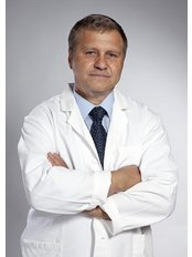 Herr Peter ONDREJKA -  - Prague Medical Institute - Plastische Chirurgie