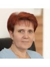 Dr Helena Novotná - Doctor at Ustav  Esteticke Mediciny - Praha Emauzy