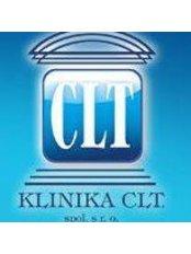 Klinika CLT - Císařské lázně 3. patro, Laubeho náměstí 2, Teplice, 415 01,  0