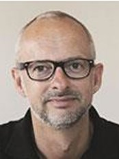 Jesper Trillingsgaard - Surgeon at Nygart Privathospital - Lyngby
