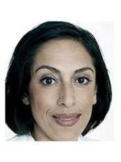 Faye Sarmady -  at Amalie Clinic - Plastic Surgery and Cosmetic Treatments