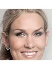 Marie Louise von Sperling -  at Amalie Clinic - Plastic Surgery and Cosmetic Treatments