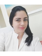 Mrs Yamilka Valentin - Assistant Practice Manager at Centro Medico Punta Cana