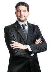 Dr Luis Redondo - Principal Surgeon at Centro Medico Punta Cana
