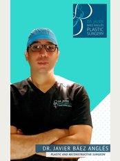 Dr.Javier Báez Anglés,Cirugía Plástica Estética R.D. - Hospital Metropolitano de Santiago (HOMS) Suite 427, Autopista Duarte 2.8, Santiago, Dominican Republic,