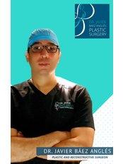 Dr.Javier Báez Anglés,Cirugía Plástica Estética R.D. - Hospital Metropolitano de Santiago (HOMS) Suite 427, Autopista Duarte 2.8, Santiago, Dominican Republic,  0
