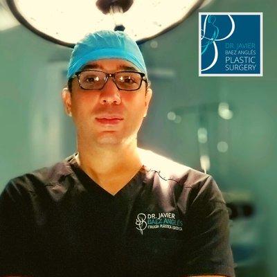 Dr Javier Baez Angles