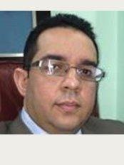 Dr. Jorge Jimenez Toribio - Calle Padre Fantino Falco, No. 12, Ensanche Naco, Santo Domingo, Distrito Nacional,