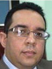 Dr. Jorge Jimenez Toribio - Calle Padre Fantino Falco, No. 12, Ensanche Naco, Santo Domingo, Distrito Nacional,  0