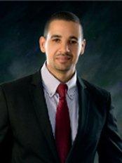 Dr. Manuel Diaz Guzman - calle Manuel Maria Castillo No.20, Gazcue. CLINICA CECIP, Suite 203, Santo Domingo, Dominican Republic,  0