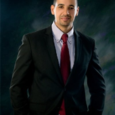 Dr Manuel Diaz