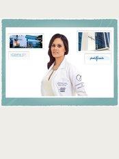 Dra. Karina Calderon - PlastiMedic, Suite 402, Socrates Nolasco #4, Naco, Santo Domingo, DN, 10124,