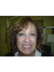 Dr Magda Botros -  at Cairo Slim Clinic