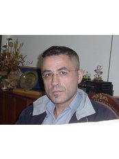 Mr Shereen Dawood - Administration Manager at Cairo Slim Clinic