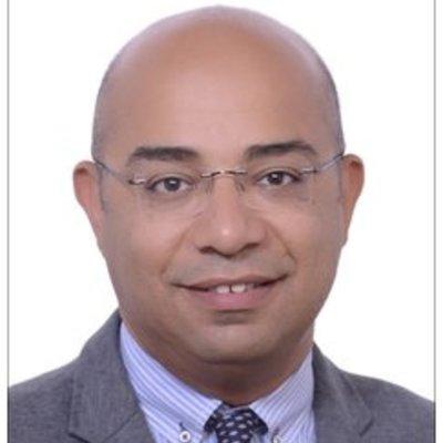 Prof Ashraf Abolfotooh Khalil