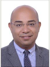 Dr. Ashraf Abolfotooh Plastic & Reconstructive Surgery Clinic - 15 G, Street 198, Degla, Maadi, Cairo, 11728,