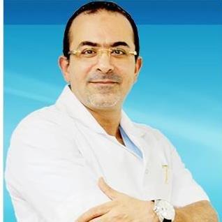 Dr. Hossam Abol Atta-El Mokattam